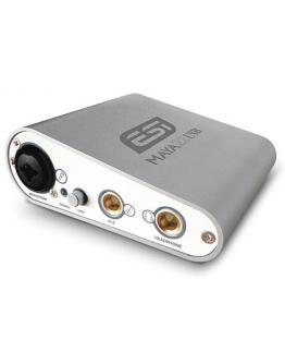 Interface Áudio ESI Maya 22 USB