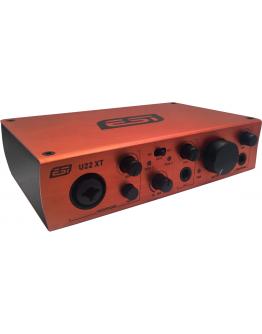 Interface Áudio ESI U22 XT