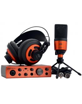 Pack Estúdio ESI U22 XT cosMik 10 Set