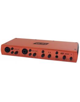 Interface Áudio ESI U86 XT