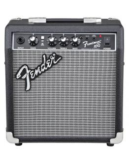 Combo Guitarra Elétrica Fender Frontman 10G