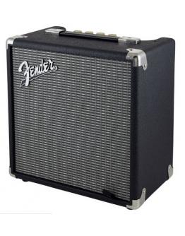 Combo Guitarra Baixo Fender Rumble 15-V3