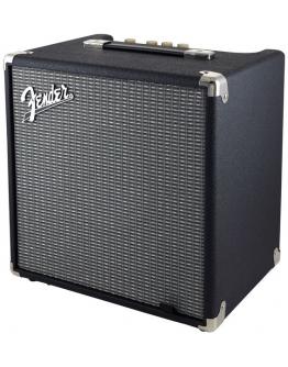 Combo Guitarra Baixo Fender Rumble 25-V3
