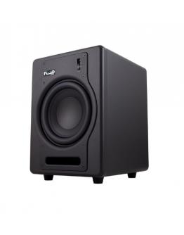 Monitor Estúdio Fluid Audio F8S