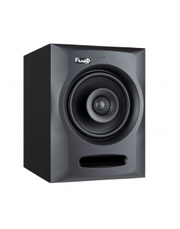 Monitor Estúdio Fluid Audio FX50
