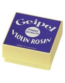 Resina Violino Antialérgica Geipel