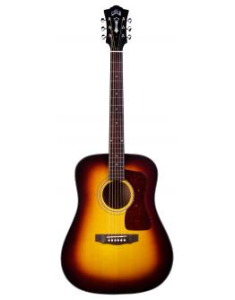 Guitarra Acústica Guild D40 Traditional ATB