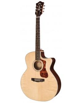 Guitarra Acústica Eletrificada Guild F-150CE