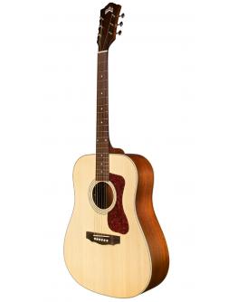 Guitarra Acústica Eletrificada Guild D-240E Natural