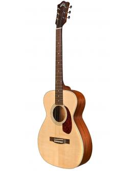 Guitarra Acústica Eletrificada Guild M-240E Natural