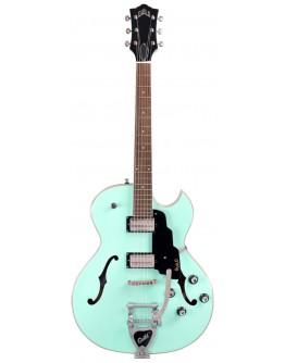 Guitarra Elétrica Guild Starfire I SC Seafoam Green