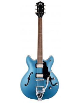 Guitarra Elétrica Guild Starfire I DC Pelham Blue
