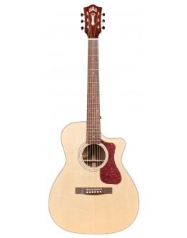 Guitarra Acústica Eletrificada Guild OM-150CE