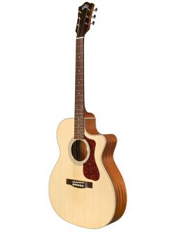 Guitarra Acústica Eletrificada Guild OM-240CE