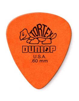 Palheta 0.60 Tortex Dunlop