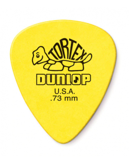 Palheta 0.73 Tortex Dunlop