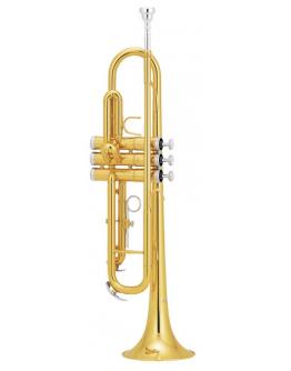Trompete Sib Jinbao TR-300 (1)