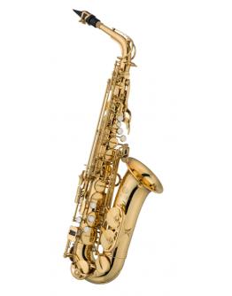 Saxofone Alto Jupiter JAS-500 Q
