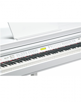 Piano Digital Kurzweil KAG100WHP