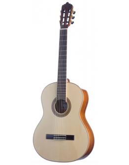 Guitarra Clássica La Mancha Rubi S