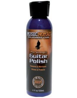 Pasta Polimento Guitar Polish MusicNomad 120ml
