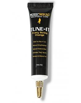 Lubrificante MusicNomad Tune-It 10ml