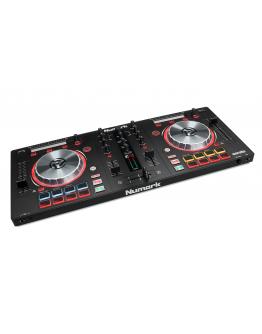 Controlador DJ Numark Mixtrack III