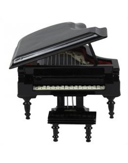 Piano Cauda Miniatura 10cm LPG10