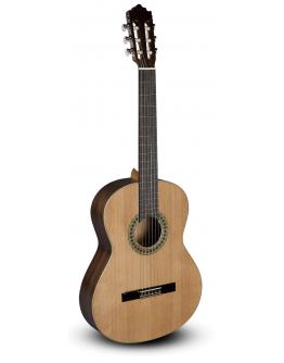 Guitarra Clássica Paco Castillo 201 Brilho