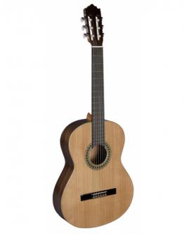 Guitarra Clássica Paco Castillo 201 Mate