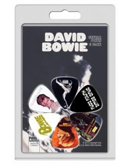 Palhetas DAVID BOWIE LP-DB2 Perri's