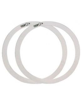"""Ring Set 14""""+14"""" Remo RO001400"""