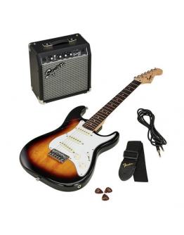Guitarra Elétrica Squier STRAT SSS BSB GB 10G