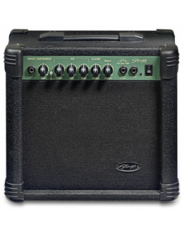 Combo Guitarra Elétrica Stagg 15 GA DR EU