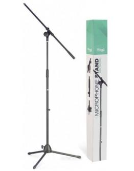Suporte Microfone Girafa Stagg MISQ22