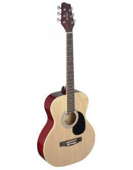 Guitarra Acústica Stagg SA20A NAT