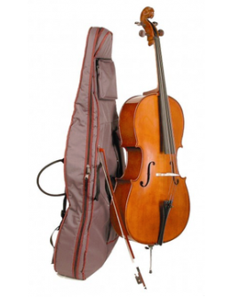 Violoncelo 1/2 Stentor Student I