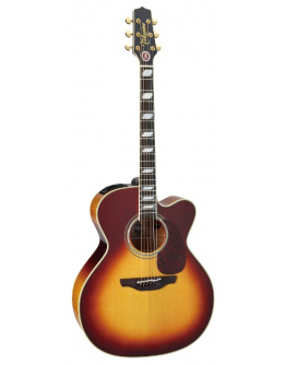 Guitarra Acústica Eletrificada Takamine EF250TK