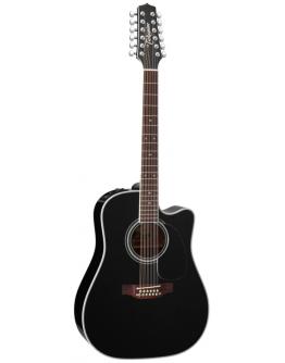 Guitarra Acústica Eletrificada 12 Cordas Takamine EF381SC