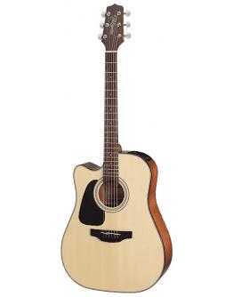 Guitarra Acústica Eletrificada Esquerdino Takamine GD30CELH-NAT