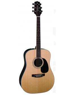 Guitarra Acústica Eletrificada Takamine EF360GF Signature Glenn Frey