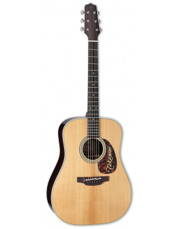 Guitarra Acústica Eletrificada Takamine EF360S-TT