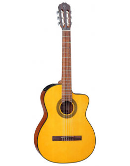 Guitarra Clássica Eletrificada Takamine GC1CE-NAT