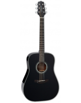 Guitarra Acústica Takamine GD30-BLK