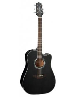 Guitarra Acústica Eletrificada Takamine GD30CE-BLK