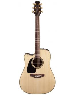 Guitarra Acústica Esquerdino Takamine GD51LH-NAT