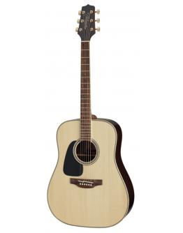 Guitarra Acústica Eletrificada Esquerdino Takamine GD51CELH-NAT