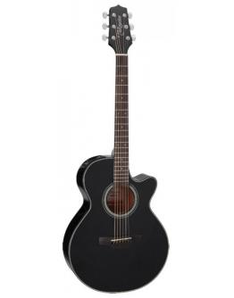 Guitarra Acústica Eletrificada Takamine GF15CE-BLK