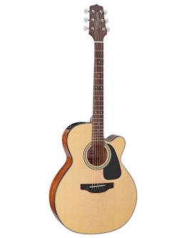 Guitarra Acústica Eletrificada Takamine GF15CE-NAT