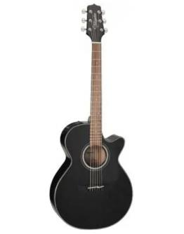 Guitarra Acústica Eletrificada Takamine GF30CE-BLK